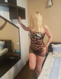 Alexandra curva Sibiu - 22 ani