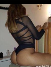Cristina femeie singura Focsani - 24 ani