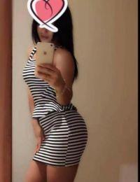 Valentina curva Targu Jiu - 22 ani