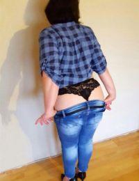 Oana escorta sexy din  Galati  - Romania