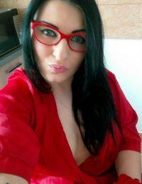 Elena 24 ani Escorta din Alba Iulia