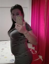 Maria curva Sibiu - 24 ani