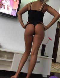 Dana femeie singura deva - 24 ani