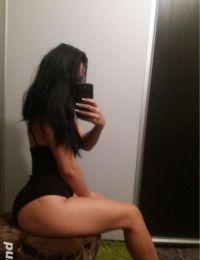 Gianina sex Buzau - 21 ani