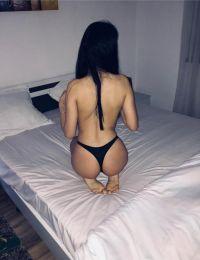 Bianca escorta Vitan Mall Bucuresti