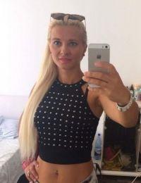 Bianca sex Arad - 25 ani