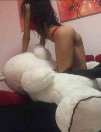 Sonia femeie singura Focsani - 21 ani