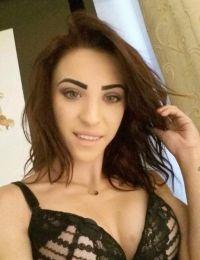 Alina 21 ani Escorta din Cluj