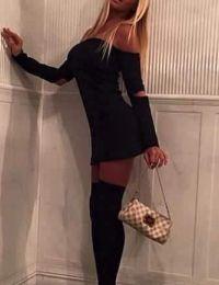 Elysa escorte de lux din  Galati  - Romania