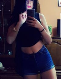 Cristina femeie singura deva - 20 ani