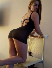 Larissa sex Zalau - 22 ani