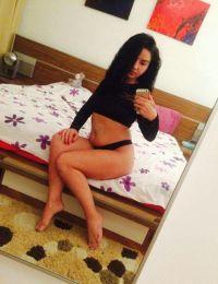 Cristyna sex Zalau - 24 ani