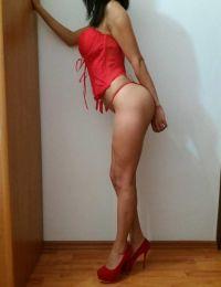Ayssa femeie singura Constanta - 20 ani