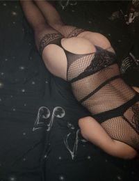 Ana escorta sexy din  Pitesti  - Romania