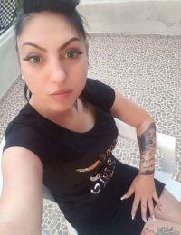 Alina escorta Targoviste - 22 ani