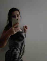 Cristina 24 ani Escorta din Slatina