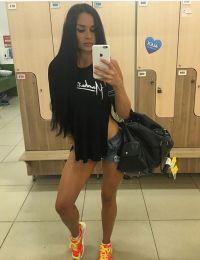 Andreea femeie singura Baia Mare - 20 ani