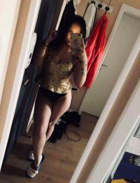 Karina escorta slatina - 23 ani