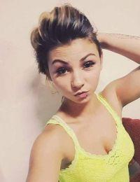 Alexandra femeie singura Satu Mare - 24 ani