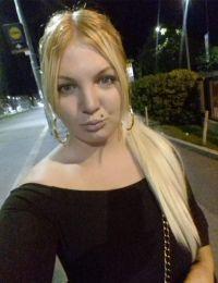 Delia 24 ani Escorta din Craiova