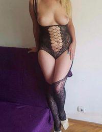 Darya femeie singura Iasi - 20 ani