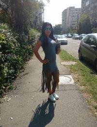 Oana femeie singura Baia Mare - 23 ani