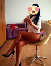Delia curva Resita - 23 ani