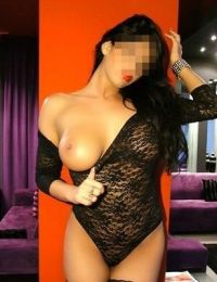 Ana escorta Costin Georgian Bucuresti