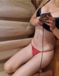 Alexandra curva Focsani - 23 ani