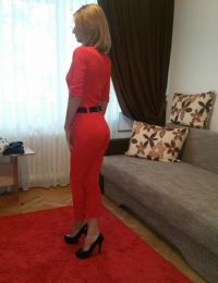 escorte Sibiu - dame de companie Sibiu