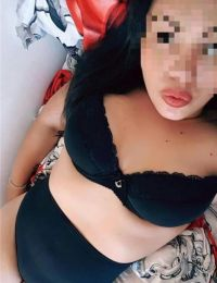 Ana escorta Deva - 24 ani