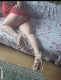 Madalina escorta Drobeta-Turnu Severin - 21 ani