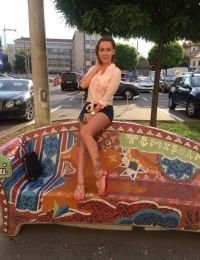 Adela 22 ani Escorta din Timisoara