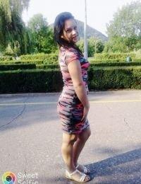 Mihaela femeie singura Satu Mare - 20 ani