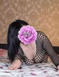 Sandra curva Buzau - 22 ani
