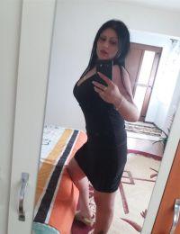 Ramona esorta Iasi - 23 ani