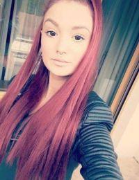 Alessia escorta Targoviste - 21 ani