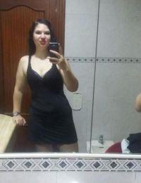 Roxana curva Pitesti - 21 ani