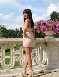Olivia escorta Bistrita - 20 ani