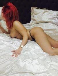 Luiza escorta Valcea - 24 ani