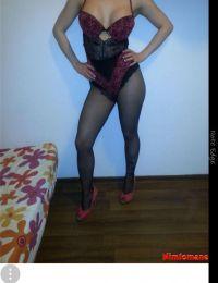 Alexandra curva din Bucuresti 22 ani