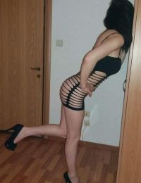 Cristina prostituata din romania - Arad