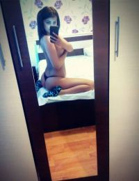 Oana femeie singura Timisoara - 20 ani