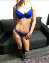 Cristina prostituata din romania - Bucuresti