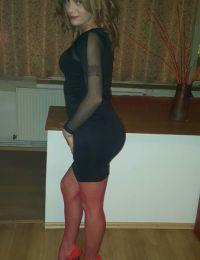Irina curva Constanta - 24 ani