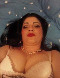 Sonia curva Brasov - 34 ani