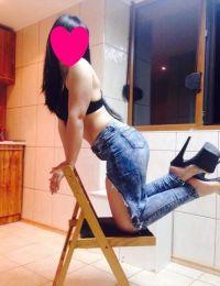 Cristina curva Buzau - 21 ani