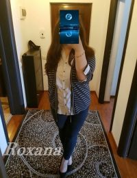 Roxana escorta Cotroceni Bucuresti