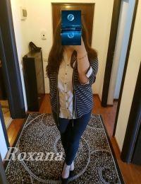 Roxana escorta Aparatorii Patriei Bucuresti