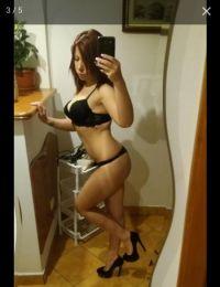 Diana curva Brasov - 26 ani